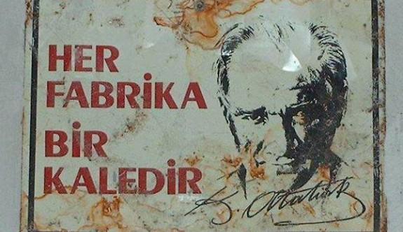 Türkiye'nin tarihi Şeker Fabrikaları