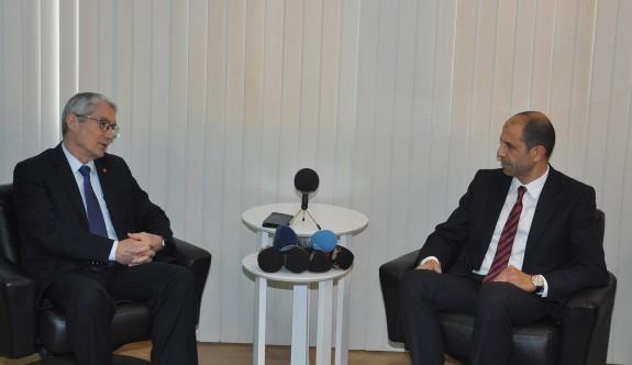 """""""Türkiye önümüzdeki dönemde de KKTC'ye desteği en güçlü şekilde sürdürecek"""""""