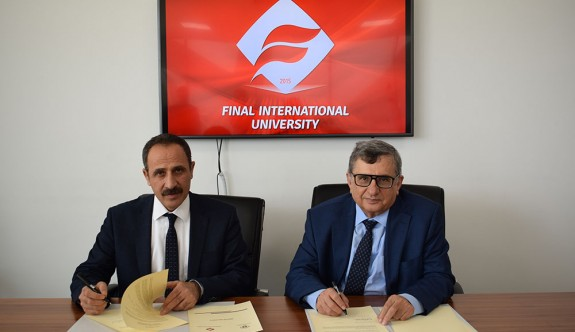 UFÜ ile Fırat Üniversitesi arasında işbirliği