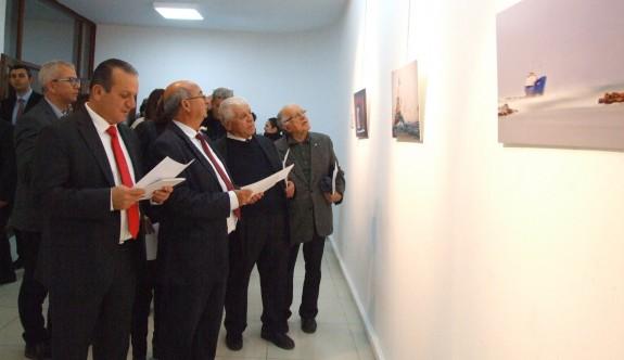 XXVII. Devlet Fotoğraf Yarışması Sergisi açıldı.