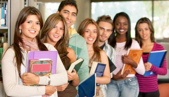YDÜ'de yüksek lisans ve doktora başvuruları sürüyor