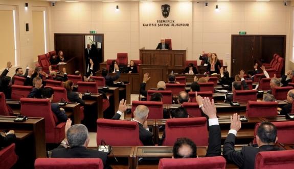 Yeni kabine milletvekillerinin bilgisine getirildi