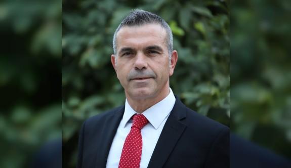 Yeni Meclis Başkanı Teberrüken Uluçay