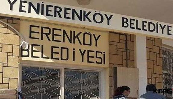Yenierenköy Belediyesi'ne YSK kararıyla atama