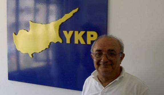 YKP'den yeni hükümete eleştiri
