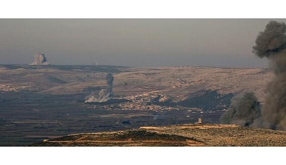 Zeytin Dalı Harekatı'nda etkisiz hale getirilen terörist sayısı 999 oldu