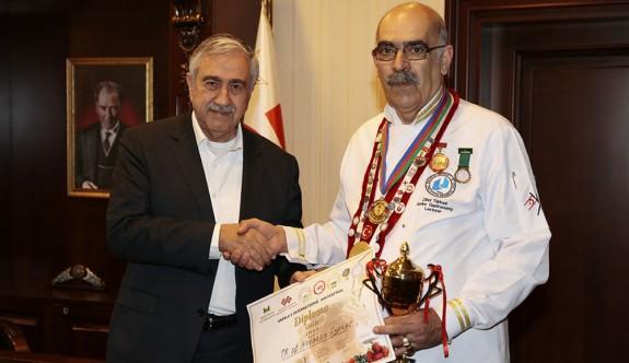 Zihni Türksel'den gastronomi alanında büyük başarı