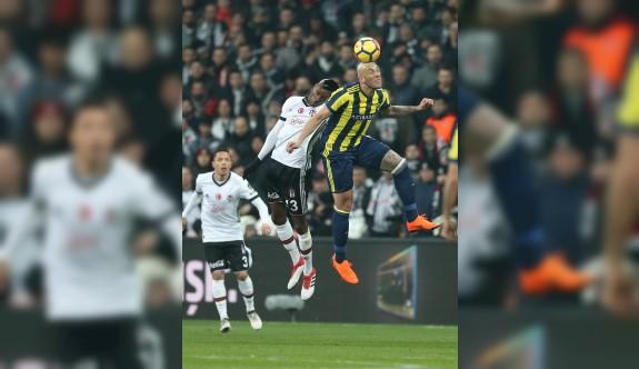Ziraat Türkiye Kupası'nda yarı final zamanı