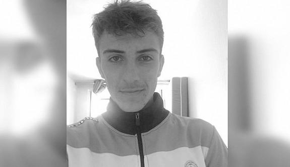 18 yaşındaki futbolcu ölü bulundu