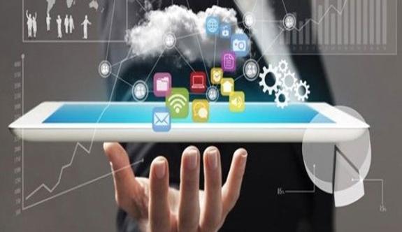 2017 de dijital reklamlar yüzde 15,5 büyüdü