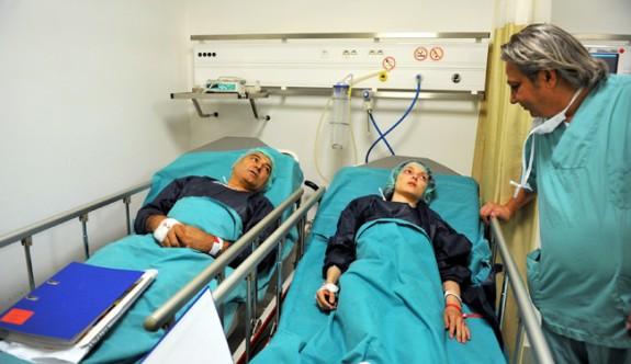350 hasta böbrek nakli bekliyor