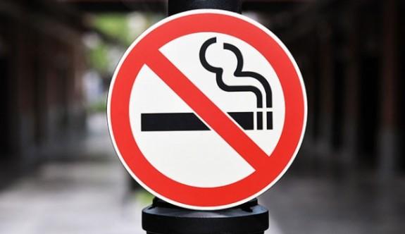 79 işletmeye sigara yasağı cezası kesildi