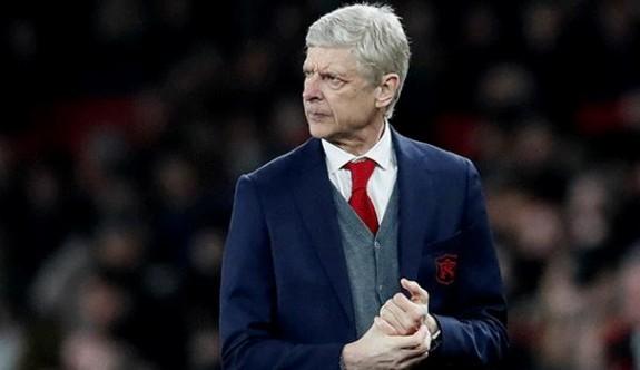 Arsenal'de bir devir kapanıyor