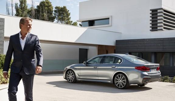 """""""Best Cars Award"""" 2018'de BMW'ye çifte zafer"""
