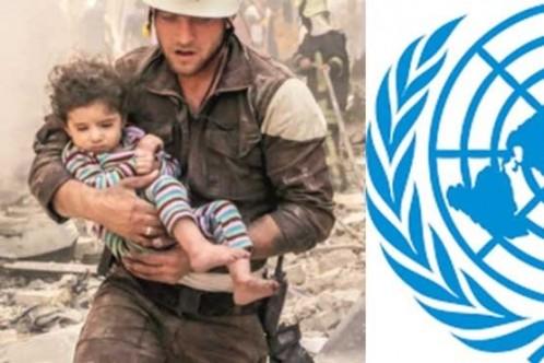 BM'den Suriye'deki savaş suçları karnesi