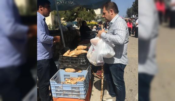 Buram Buram Kıbrıs kokan bir festival daha