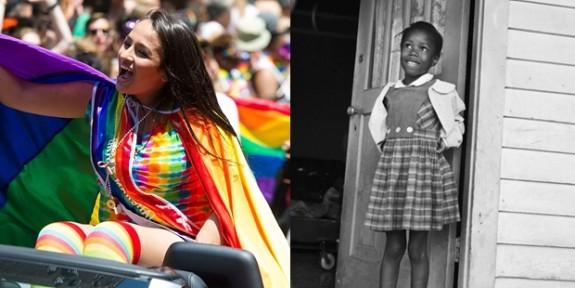 Cesaretleriyle Dünyayı Değiştiren 13 Kız Çocuğu