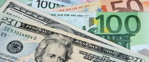 Dolar - Euro uçtu