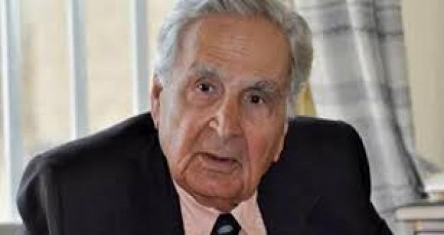Dr. Kaya Bekiroğlu'nu kaybettik