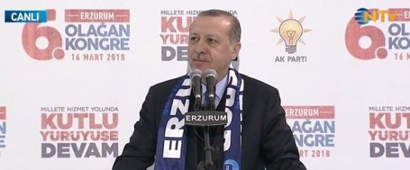 Erdoğan'dan ABD'ye Menbiç'i boşaltma çağrısı