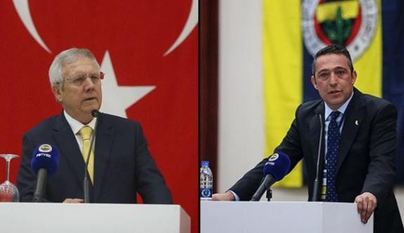 """""""Fenerbahçe artık bölünmüştür"""""""