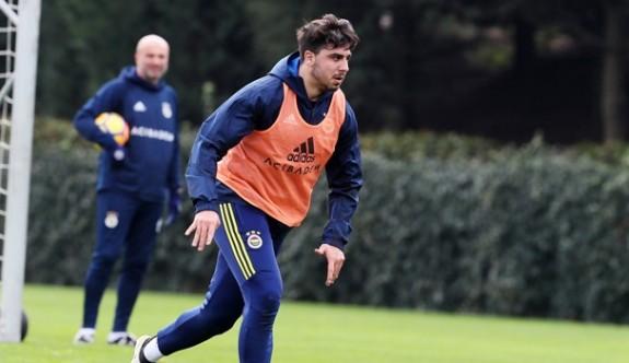 Fenerbahçe'de Ozan Tufan affedildi
