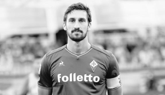 Fiorentina kaptanı Astori ölü bulundu