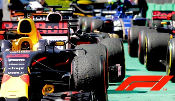 Formula 1'de 2018 yenilikleri