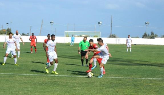 Futbol liglerinde günün sonuçları ve programı