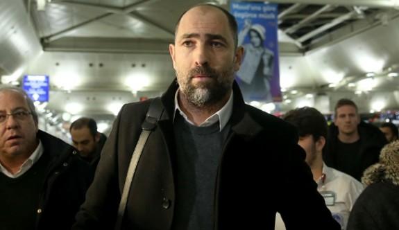 Galatasaray'da Tudor krizi