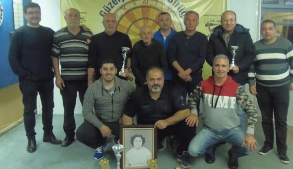 Gamla, Özinal Turnuvası'nda hedefe attı