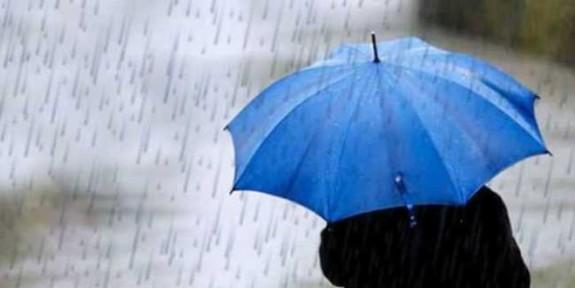 Hafta sonu yağmur bekleniyor
