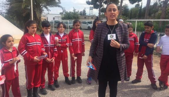 İlköğretim Dairesi Müdürlüğü'ne Atik'in ismi geçiyor