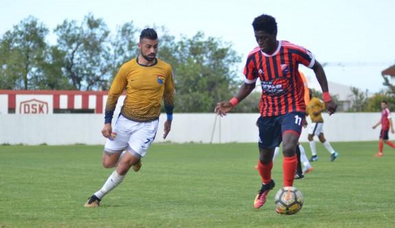 K-Pet Futbol liglerinde haftanın programı