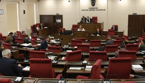 Kamu Sağlık Çalışanları (Değişiklik: no 2) Yasa Tasarısı oybirligiyle kabul edildi