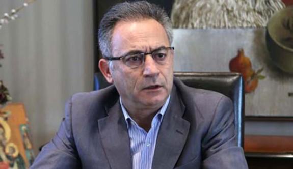 """""""Kıbrıs sorunun çözümüne odaklanılmalı"""""""