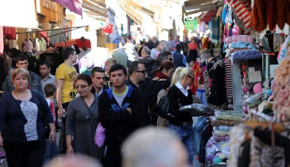 Kıbrıslı Türklerin hayattan memnuniyet oranı yüzde 61