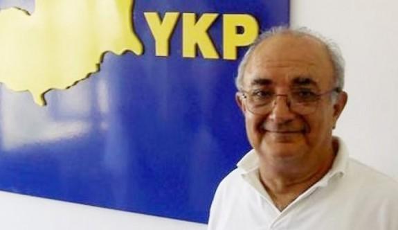 """""""Kıbrıslılar artık AB üyesi Kıbrıs'ın parçası olduğunu anımsamalı"""""""