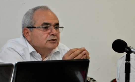 KIBTEK'in yeni yönetim kurulu başkanı Ahmet Hüdaoğlu
