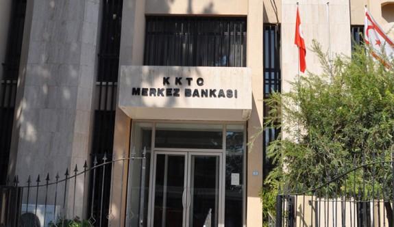 KKTC Merkez Bankası kârı 2017 yılında yüzde 51,8 arttı