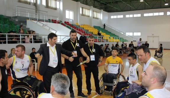 KKTCELL, Eurocup için Bosna yolcusu