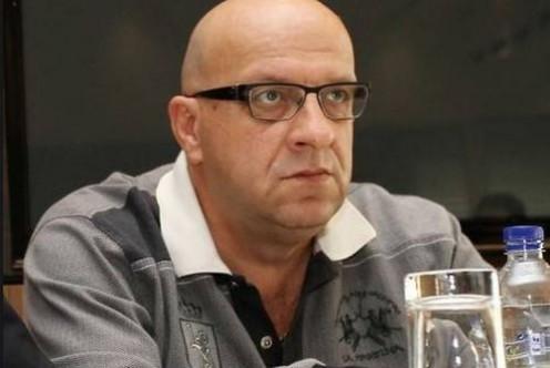 KOP'un yeni başkanı Koumas