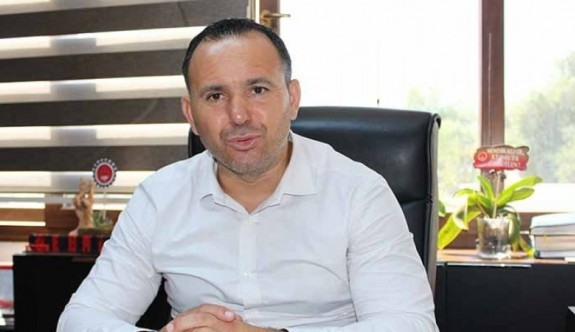KTAMS'ın yeni başkanı Bengihan