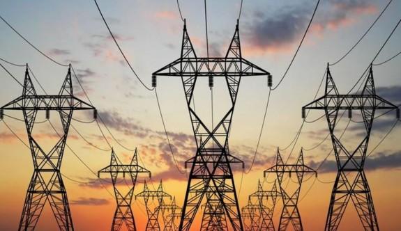 Lefkede elektrik kesintisi