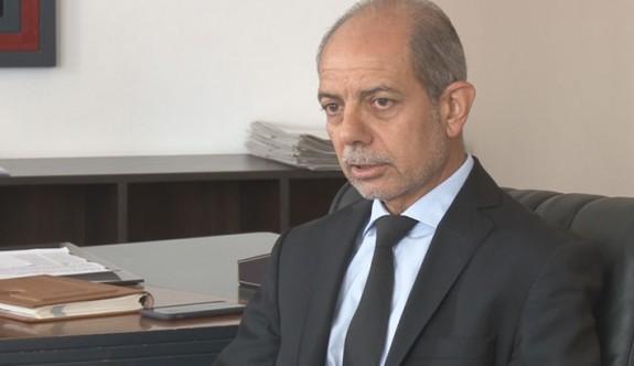 Mustafa Tosun oybirliği ile başkan