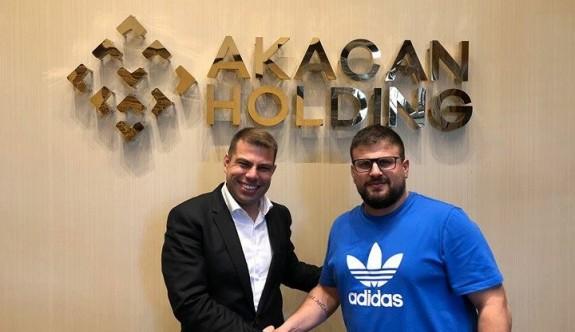 Ozanköy, Akacan ile yeniden doğuyor