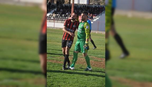 Penaltı canavarı Kemal