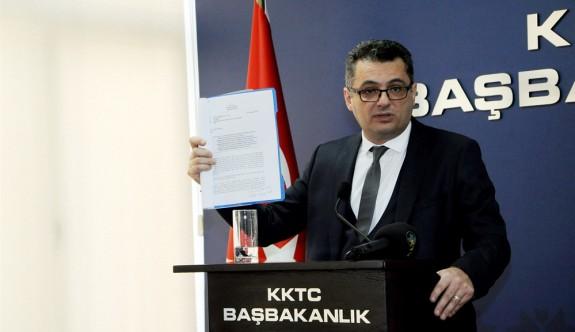Polis 43 yolsuzluk dosyasını Başbakanlığa iletti
