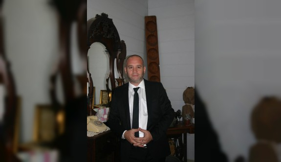 Reşat Kansoy, Güzelyurt Belediyesi  bağımsız belediye başkan adayı