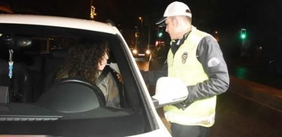Rum sürücüler uyuşturucu alarak araç kullanıyor